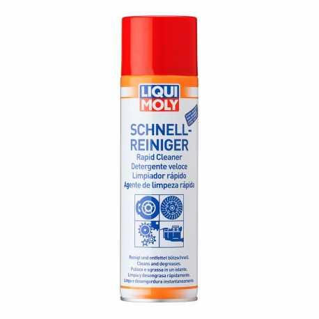 LIQUI MOLY Spray Limpeza de Travões - 500ml