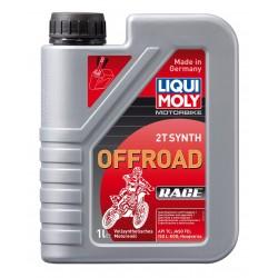 Oleo de mistura 2T liqui Moly
