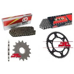 Kit de transmissão offroad KTM
