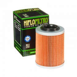 FILTRO OLEO HF 152 CAN AM