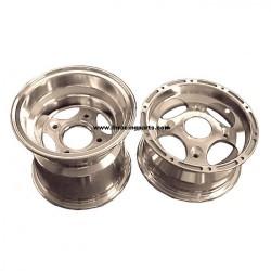 Jantes Especiais Aluminio Polido