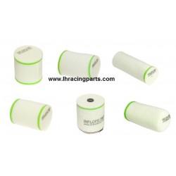 Filtros de ar Hiflofiltro