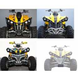 BUMPERS XRW CAN AM RENEGADE 500/800