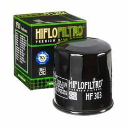 FILTRO DE OLEO HF303 YAMAHAS 4T VARIAS