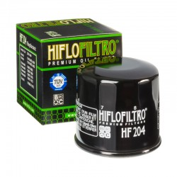 FILTRO OLEO HF 204