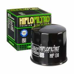 FILTRO OLEO HF 138