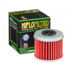 FILTRO OLEO HF 116