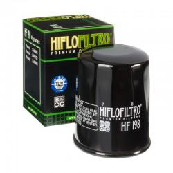 FILTRO OLEO HF 198